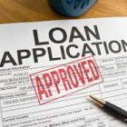 Zero percent interest loan program for businesses located inside the Main Street District